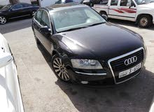 Automatic Audi 2007 for sale - Used - Hawally city