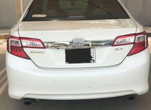 Toyota Camry GLX 2013