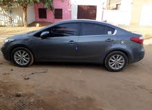 Kia Cerato for sale in Khartoum