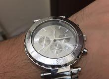 ساعة  ماركة piere bernard  سويسري