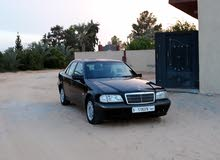 1999 Mercedes Benz C 200 for sale in Tripoli