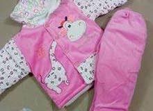 حرررررررررررق اسعار على ملابس الاطفال