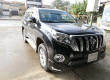 New 2017 Toyota Prado for sale at best price