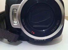 كاميرا سوني اصليه فل HD