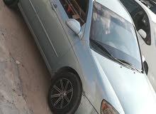 كيا سيراتو 2005 للبيع بحاله ممتازه جداً