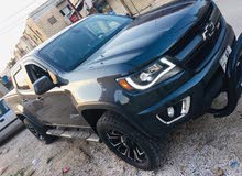 Chevrolet Colorado car for sale 2016 in Irbid city