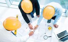 تعلن شركة TNT للديكور والمقاولات العامة عن حاجتها الى مهندس مدني او معماري