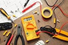 كهرباء منزلية في مدينة المنستير