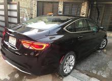Chrysler 200 for sale in Baghdad