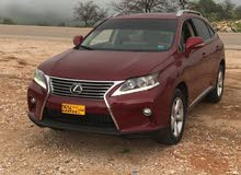 2011 Used RX with Automatic transmission is available for sale