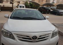 Toyota Corolla car for sale 2012 in Farwaniya city