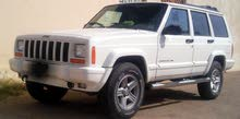 White Jeep Cherokee 2019 for sale