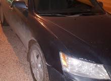 سوناتا2009 امريكي
