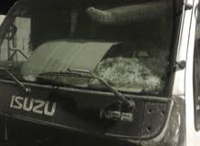 Isuzu Ascender 2003 For sale - White color