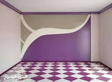 paintar fast  painting service very low price  with free cleaning 24 hours avail