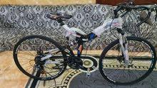 للبيع دراجات رود قابله للطي م 27