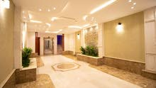 شقة تمليك 5 غرف بمدخلين بسعر مغري من المالك