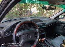 BMW535            للبيع او مراوس بكير عادي موديل 1992 كير اوتو حاوية  محرك 30 تب