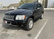 2004 Jeep Grand Cherokee (WJ)
