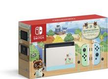 سعر نهائي Nintendo switch