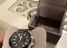 Gucci Men's Watch Dive XL YA136206 Quartz