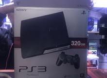PS3 بلايستيشن