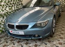 BMW Sport 6 Serous