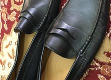 احذية ماركة تودز استعمال خفيف جدا