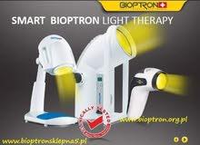 جهاز العلاج الطبيعي بالضوء