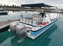 قارب كايلو هوندا 8.8 متر