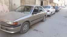 مازدا 323 موديل 1997