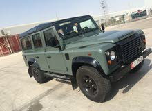 Land Rover Defender 2014 low 13000km done   for sale