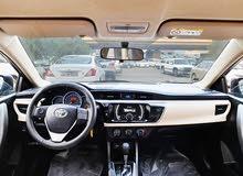 سياره للبيع بالاقساط موديل 2015