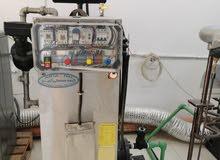 للبيع generator الغسيل الجاف