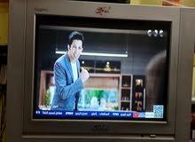 تلفزيون جولدي 21بوصة شاشة مسطحة زيرو