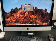 i mac pro 27 inch, 16 graphics, 128 GB RAM, 2TB SSD