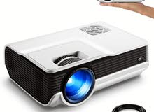 Full HD projector بروجيكتر
