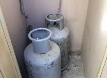 ستندر غاز للبيع - stander gas for sell