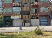 بناية تجاريه للبيع