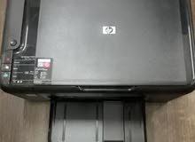 طابعة HP ثلاثة في ولحد