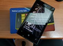 Nokia Lumia 520 8GB Windows Mobile