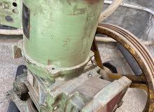 مكينة اصنصير موتور مستعمل - مصعد منزلي -