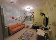 غرفتين للأجار بالشارقة المجاز 3