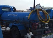 تنكر مياه صالح لشرب ولاية بركاء 650جالون
