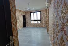 شقة جديدة رائعه  مقابل جامعة السلطان قابوس