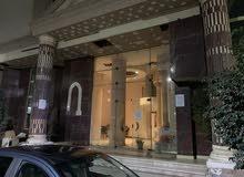 للاستثمار عمارة للبيع في مصر الجديدة