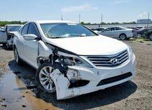 رابش لشراء السيارات الحديثة لمضروبة او مخبوطة بأعلي سعر