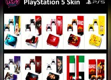 PlayStation 5 Skin