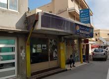 محل للإجارShop for rent in Manama Mahooz