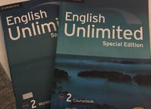 English Unlimited2